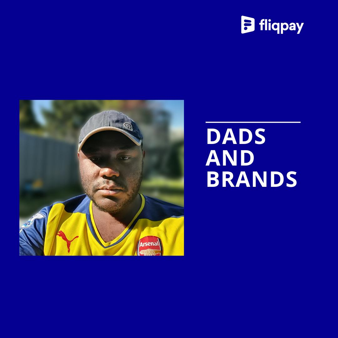 Dads and Brands; A Father's Day conversation with Remi Akano